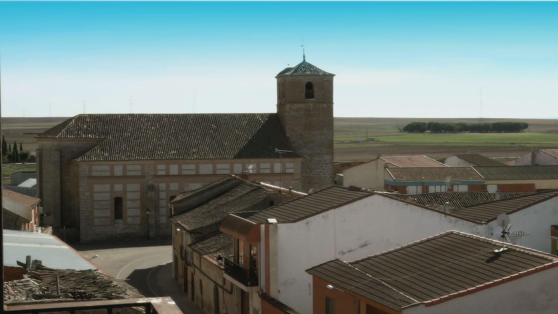 Iglesia de santa mar a Oficina turismo valladolid